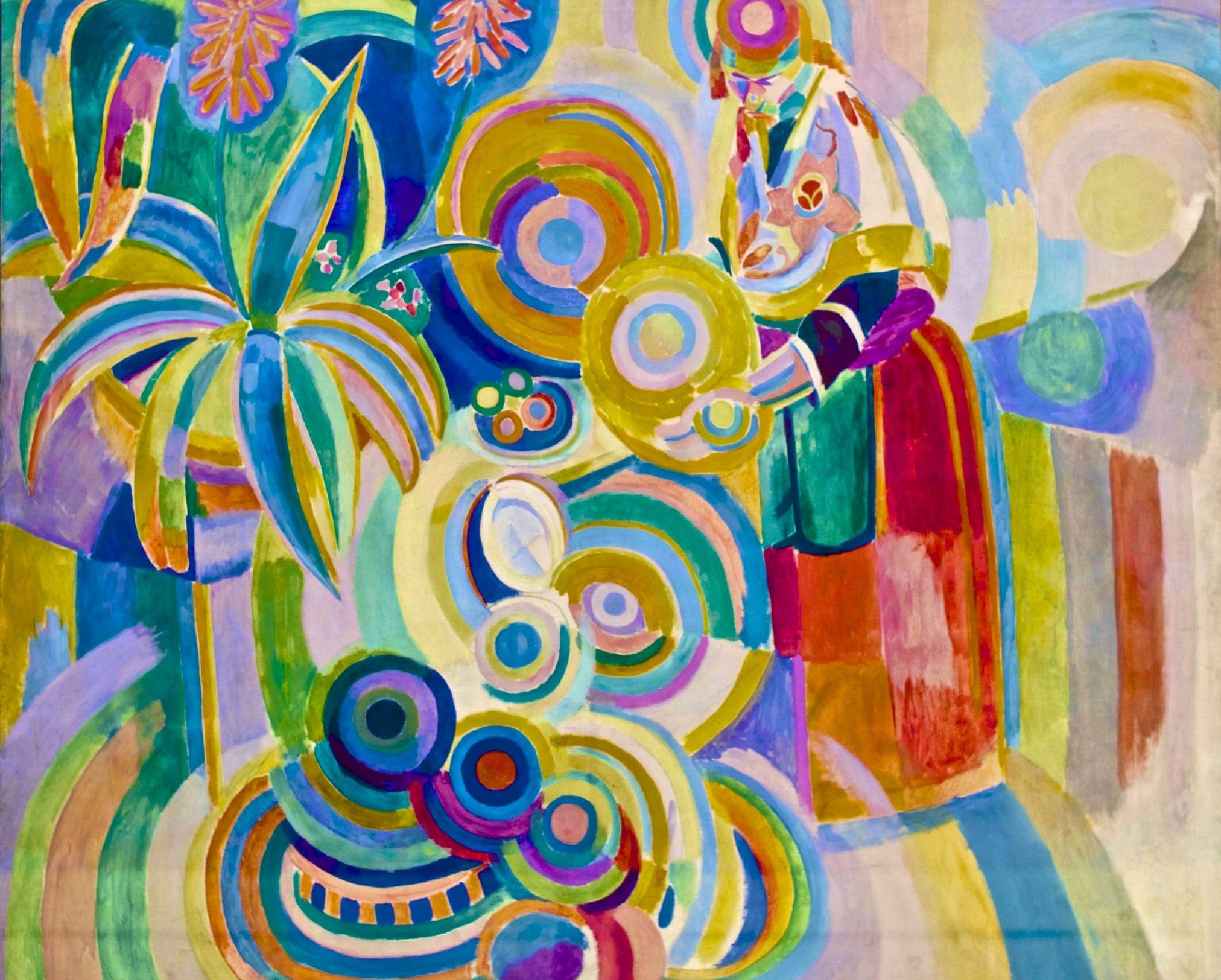 La_grande_portugaise_(1916)_-_Robert_Delaunay_(1885_-_1941)_(24881827375)